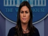 WH: Trump Thought Pardoning Libby Was Right Thing To Do