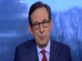 Wallace On Trump's Response To Comey Book, McCabe Report