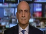 Walid Phares Reacts After Iran Denounces Airstrikes On Syria