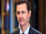 Will Syria Strike Deter Assad's Use Of Chemical Weapons?