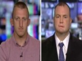 Wounded Warriors On US Role In Confronting Rogue Regimes
