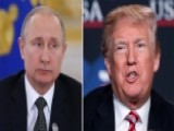 White House Open To Trump-Putin Meeting Amid Rising Tensions