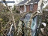 Wild Weather Blamed For At Least Five Deaths Nationwide