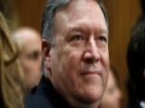 Will The Senate Confirm Mike Pompeo?