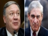 Will Democrats Use Pompeo's Nomination To Protect Mueller?