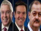West Virginia Republican Senate Primary Draws Attention