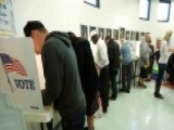 Washington D.C. Council Proposes Lowering Voting Age To 16