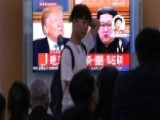 White House Official: North Koreans 'stood Us Up'