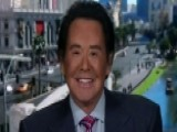 Wayne Newton Speaks On His Involvement With The USO