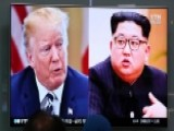 White House Sends Team To Singapore For Possible Summit