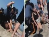 Wildwood Mayor Reacts To Video Of Officer Punching Beachgoer