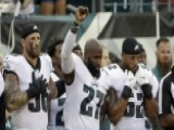 Was It Right For Trump To Disinvite The Philadelphia Eagles?