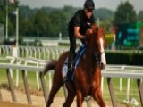 Will Justify Win The Belmont Stakes?