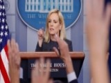 White House Defends Enforcement Of Immigration Laws