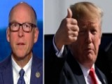Walden: No One Will Negotiate Better For US Than Trump