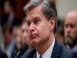 Wray: We Will Do Our Job By The Book