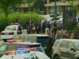 Warning Signs Overlooked Before Maryland Newsroom Shooting?