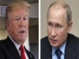 What Issues Are On The Table When Trump Meets With Putin?