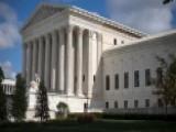 Will Any Democrats To Vote For Trump's Supreme Court Pick?