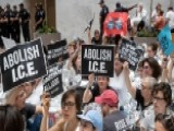 Will Calls To Abolish ICE Split The Democratic Party?