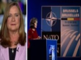 WSJ's Jeanne Cummings Previews 'intense' NATO Summit