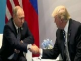 What Can We Expect From The High Stakes Trump-Putin Summit?
