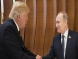 What Talking Points Are Expected From Trump-Putin Summit?