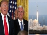 Whatever Happened To America's Space Dominance?
