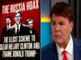 What Readers Can Learn From 'The Russia Hoax'