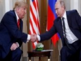 White House: Trump 'open' To Meeting Putin In Moscow