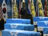 What Return Of Remains From NKorea Means To US Veterans