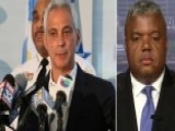 Would A Change In Leadership Curb Crime In Chicago?