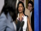 White House: Omarosa's Claims Are Ludicrous And Ridiculous