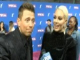 WWE Superstars Miz And Maryse Talk Parenthood