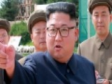 Whiton: Easy To Turn 'maximum Pressure Back' On North Korea