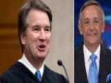 Why Pastor Robert Jeffress Supports Brett Kavanaugh
