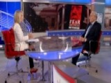 Web Exclusive: Dana Perino's Interview With Bob Woodward