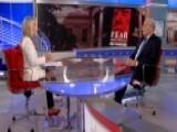 Web Exclusive: Dana Perino's Interview With Bob Woodward