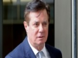 White House Responds To Manafort's Plea Deal With Mueller