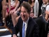 Will Allegation Affect Brett Kavanaugh's Confirmation?