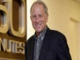 Why CBS Fired '60 Minutes' Chief