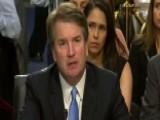WaPo: Kavanaugh Accuser Breaks Silence On Allegation
