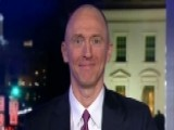 Will Carter Page Finally Learn Why The FBI Spied On Him?