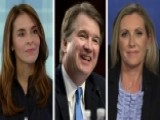 Women Who Know Kavanaugh Rush To His Defense