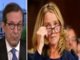 Wallace: Ford's Testimony Is 'extremely Credible'