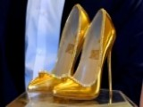 World's Most Expensive Shoes Yours For Only $17 Million