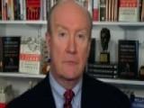 WSJ: WH Instructs FBI Not To Interview Third Accuser