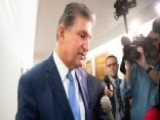 White House Thinks Manchin Will Vote For Kavanaugh