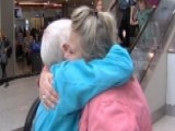 Woman Meets The Daughter She Gave For Adoption 52 Years Ago