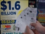 Why Mega Millions Didn't Break A Jackpot Record
